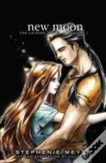 New Moon 3 Graphic Novel Vol 1