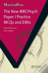 New Mrcpsych Paper I Practice Mcqs And Emis