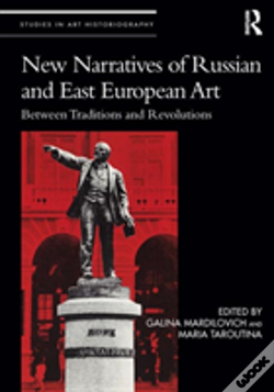 Wook.pt - New Narratives Of Russian And East