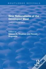 New Nationalisms Of The Developed West