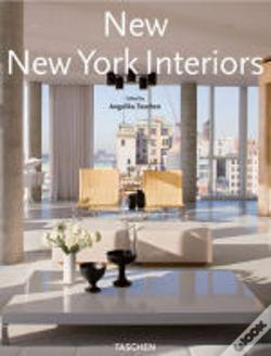 Wook.pt - New New York Interiors