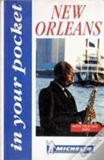 New Orleans - In Your Pocket