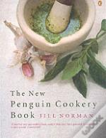 New Penguin Cookery Book