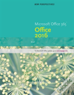New Perspectives Microsoft Office 2016 Brief