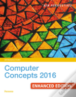 New Perspectives On Computer Concepts 2017