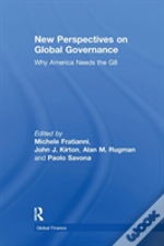 New Perspectives On Global Governan