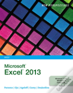New Perspectives On Microsoft Excel 2013: Brief