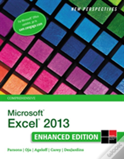 Wook.pt - New Perspectives On Microsoft Excel 2013
