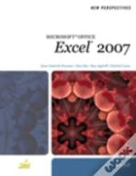 New Perspectives On Microsoft Office Excel 2007brief