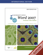 New Perspectives On Microsoft Office Word 2007 Comprehensive