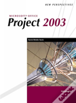 New Perspectives On Microsoft Project 2003