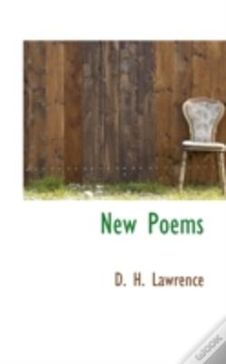 Wook.pt - New Poems