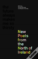 New Poets From The North Of Ireland