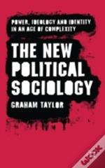 New Political Sociology