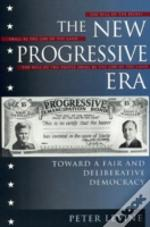 New Progressive Era