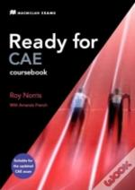New Ready For Cae