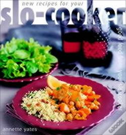 Wook.pt - New Recipes For Your Slo-Cooker