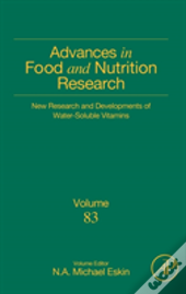 New Research And Developments Of Water-Soluble Vitamins