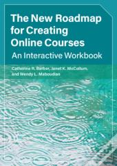 New Roadmap For Creating Online Courses