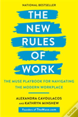 Wook.pt - New Rules Of Work The
