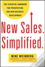 New Sales, Simplified