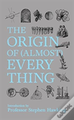 New Scientist: The Origin Of Almost Everything