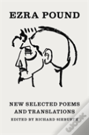 New Selected Poems And Translations