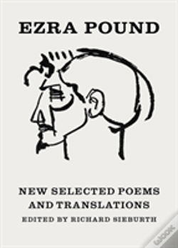 Wook.pt - New Selected Poems And Translations