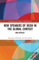 New Speakers Of Irish