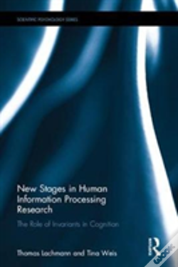 Wook.pt - New Stages In Human Information Pro