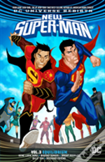 New Super-Man Vol. 3 Equilibrium