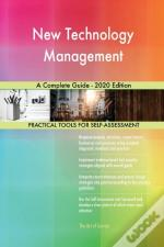 New Technology Management A Complete Gui
