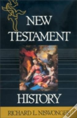 Wook.pt - New Testament History