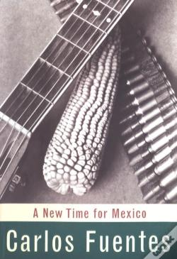 Wook.pt - New Time For Mexico