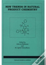 New Trends In Natural Product Chemistry