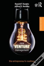 New Venture Management