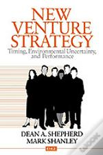 New Venture Strategy