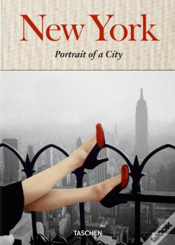 Wook.pt - New York - Portrait Of A City