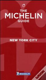 New York - The Michelin Guide 2017