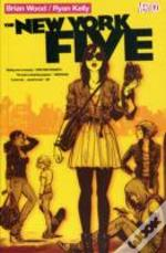 New York Five Tp (Mr)
