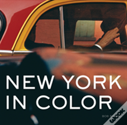 Wook.pt - New York In Color