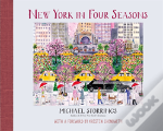 New York In Four Seasons