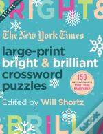 New York Times Large-Print Bright   Bril