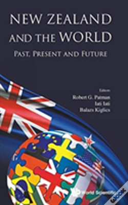 Wook.pt - New Zealand And The World: Past, Present And Future