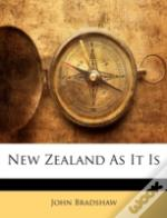 New Zealand As It Is