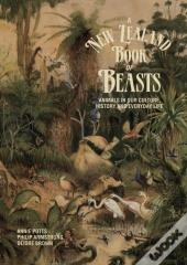 New Zealand Book Of Beasts