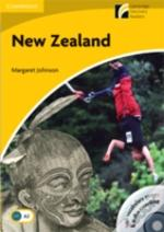 New Zealand Level 2 Elementary/Lower-Intermediate American English Book With Cd-Rom And Audio Cd Packelementary/Lower-Intermediate American English