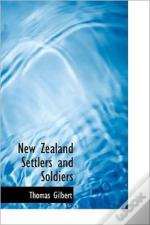 New Zealand Settlers And Soldiers