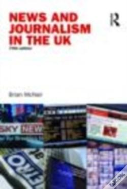 Wook.pt - News And Journalism In The Uk