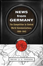 News From Germany 8211 The Competiti